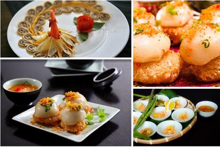 Bientôt le 1er festival gastronomique des cinq continents à Hô Chi Minh-Ville