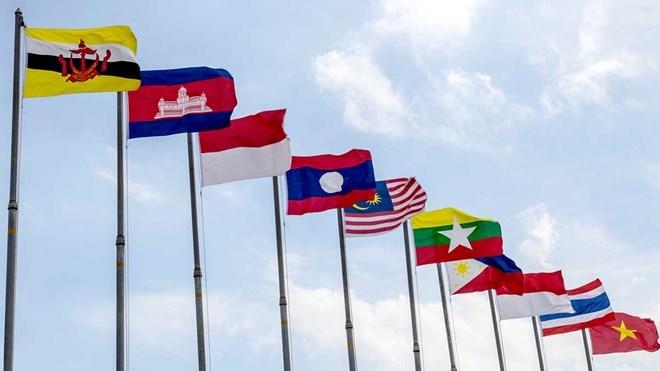 L'ASEAN célèbre son cinquantenaire à Manille