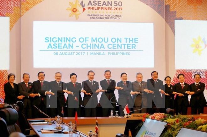 Promotion des potentiels de coopération dans le commerce et l