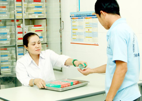 HCM-Ville: environ 35 milliards de dongs pour la lutte contre le VIH/Sida