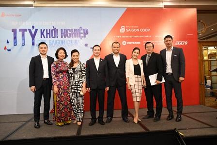 Saigon Co.op offre l'opportunité de star-up des affaires de détail pour les jeunes vietnamiens