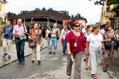 Le Vietnam accueille 1,2 million de visiteurs internationaux en août