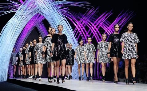 Bientôt le premier festival des technologies de la mode à Hô Chi Minh-Ville