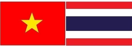 Déclaration commune Vietnam - Thaïlande
