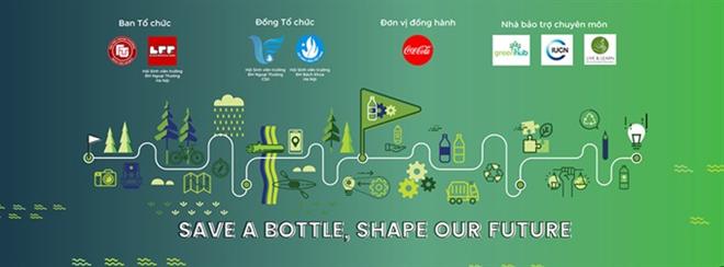 Concours sur les solutions pour traiter les déchets plastiques