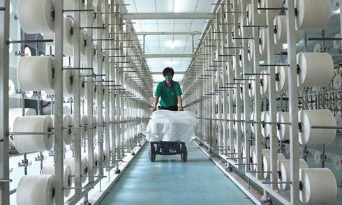 La Chine, premier importateur de fibres textiles du Vietnam