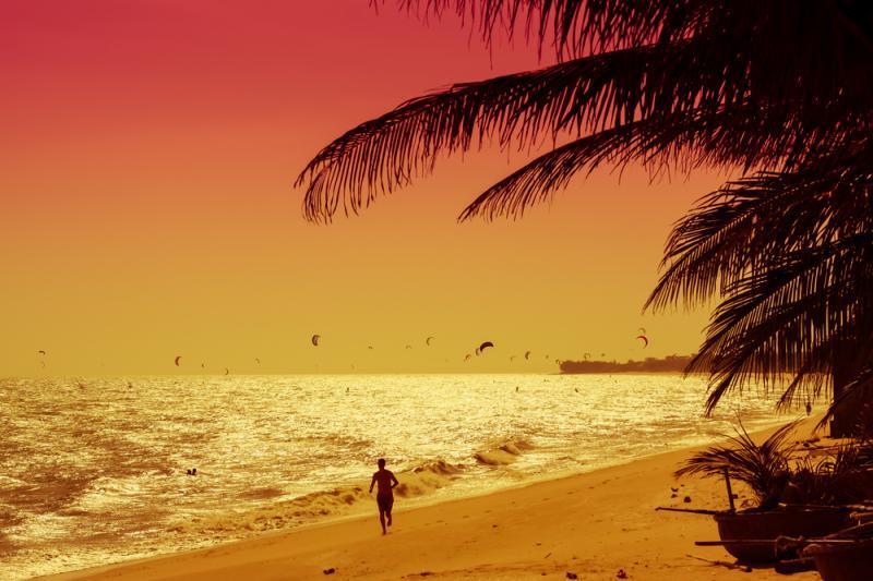 Mui Ne parmi les plus belles plages d
