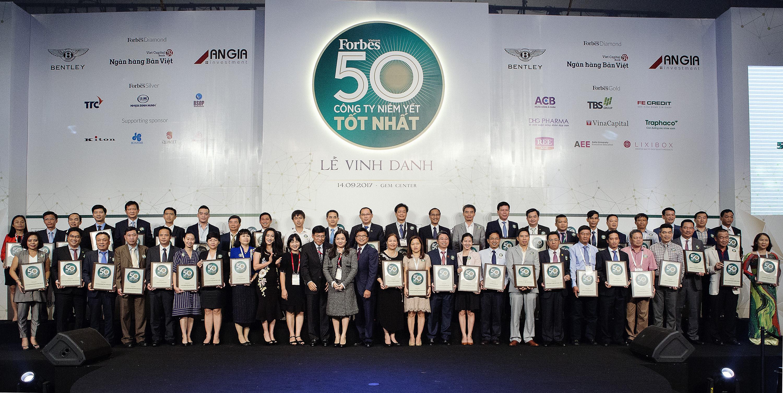 Bourse: Vietjet parmi les meilleures entreprises cotées en 2017