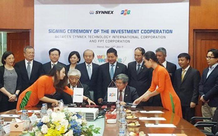 FPT Trading cède 47% de son capital à un partenaire taïwanais