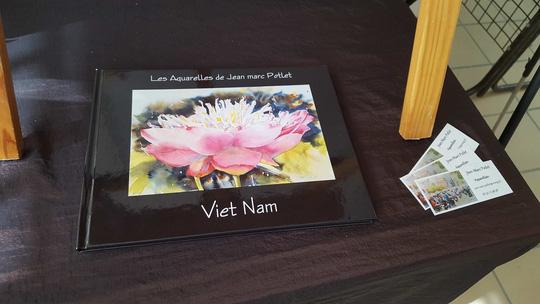Exposition sur le Vietnam d
