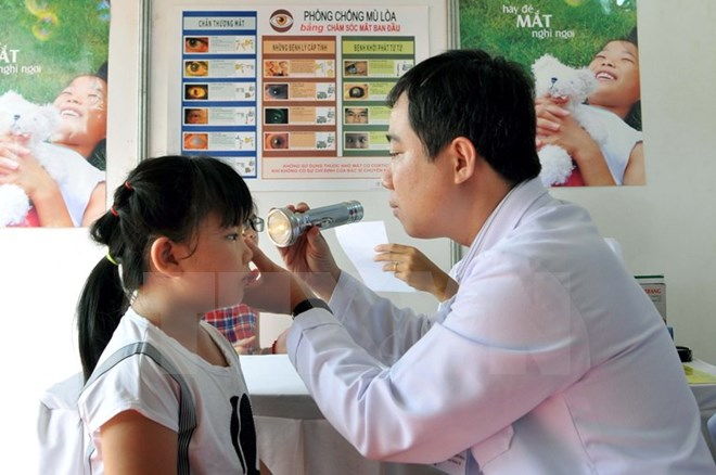 Aide de 5,1 millions de dollars de l'UNICEF pour la santé des enfants