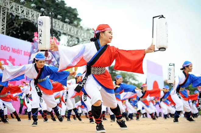 Hô Chi Minh-Ville accueillera le 5e festival Japon-Vietnam début 2018