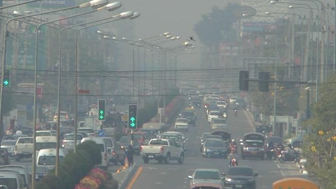 Thaïlande et Laos signent un accord sur la gestion de la pollution