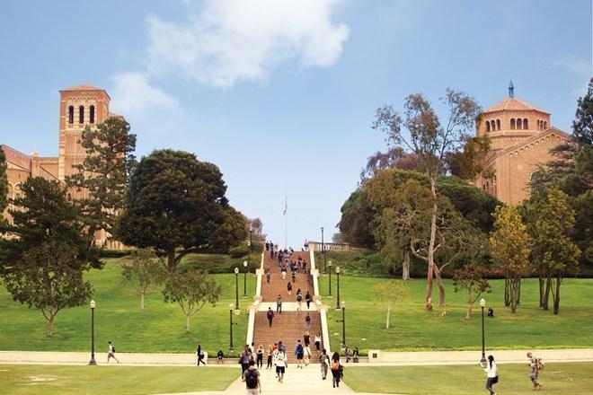 Coopération entre l'Université nationale de Ho Chi Minh-Ville et l'Université de Californie