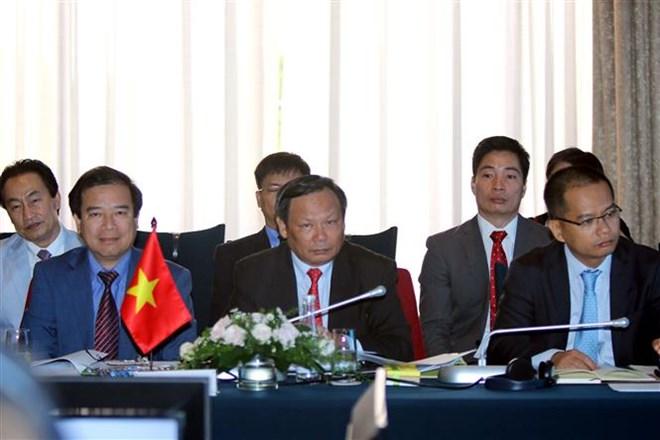Des ministres régionaux du tourisme se réunissent à Ho Chi Minh-Ville