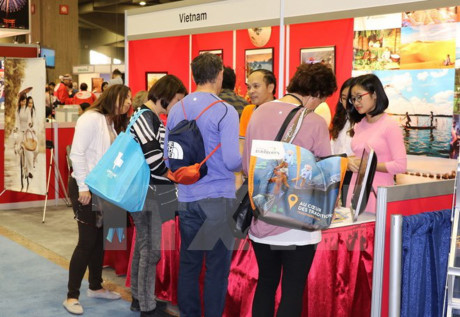 Le Vietnam au Salon international du tourisme de Montréal 2017
