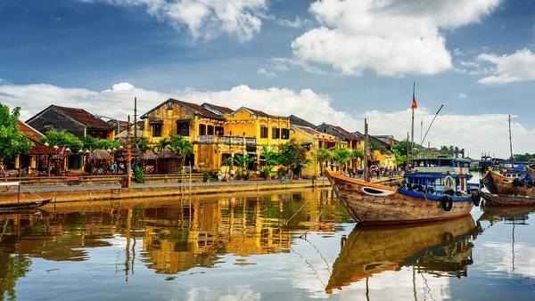 Hôi An: Espace culturel Vietnam - Japon en approche