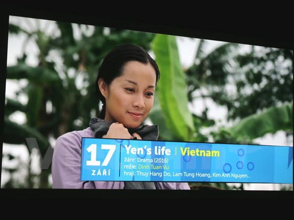 Bientôt les journées du film vietnamien en Russie