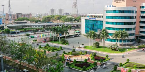 Ho Chi Minh-Ville aura bientôt un 2e parc scientifique