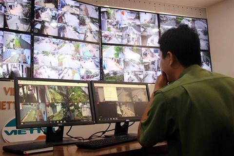 APEC : Dà Nang prend des mesures pour améliorer la circulation urbaine