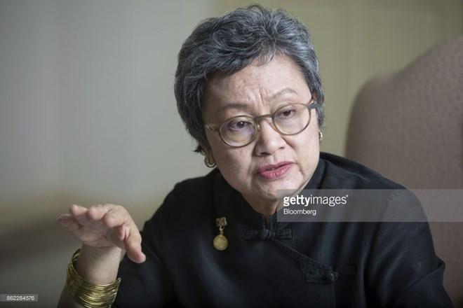 La Thaïlande rejète les allégations de manipulation de devises