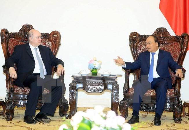 Le Vietnam prêt à partager les expériences sur le développement socioéconomique avec Cuba
