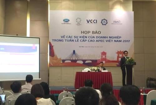 Le Sommet des affaires du Vietnam en novembre à Dà Nang