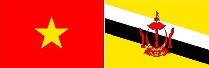 Vietnam - Brunei: Volonté commune de dynamiser leur coopération