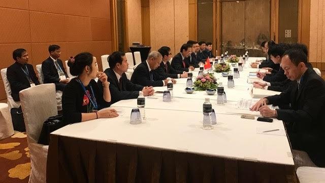 Vietnam-Japon: Accélérer les projets bilatéraux pour la modernisation des transports urbains