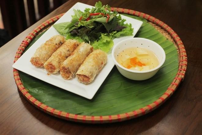 Les débuts de l'Association de la culture culinaire vietnamienne