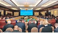 APEC 2017: ouverture de la 29e conférence ministérielle des AE et de l'Économie