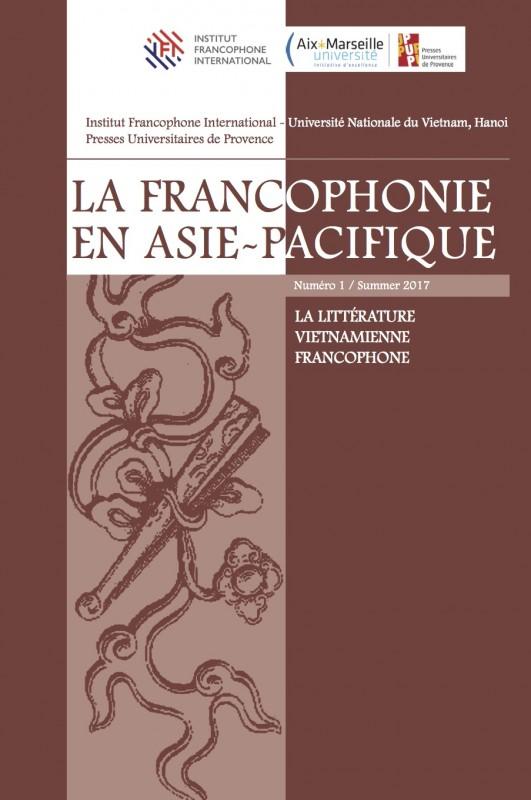 Présentation d'un magazine scientifique sur la communauté francophone