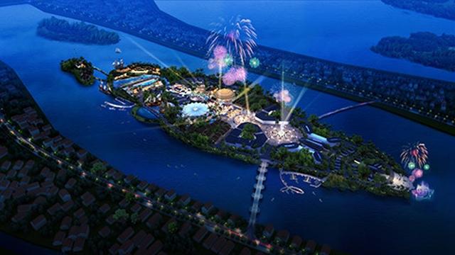 Hôi An proposera des spectacles « Souvenirs de Hôi An » au milieu de la rivière de Thu Bôn