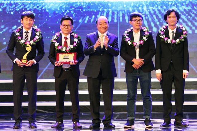 Le Prix Talent du Vietnam stimule le mouvement d'apprentissage à tout moment et à tout  âge