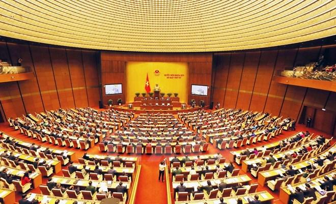 AN: adoption de la Résolution sur le développement socio-économique de 2018