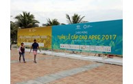 La presse japonaise présente le Vietnam, pays d'hôte de l'APEC 2017
