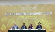 APEC 2017: les dirigeants des entreprises d'Asie-Pacifique optimistes