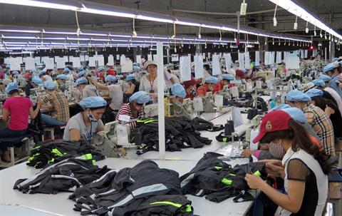 Promotion commerciale entre entreprises vietnamiennes et argentines