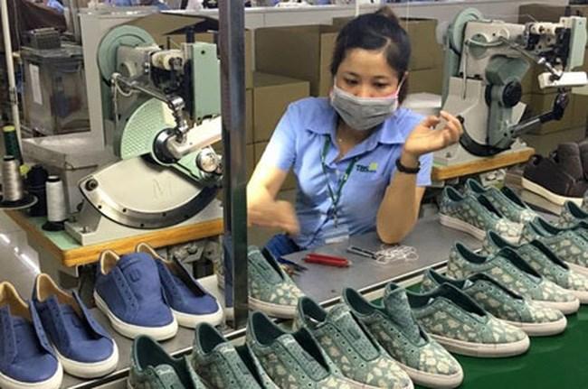 L'industrie du cuir et de la chaussure développe ses exportations vers l