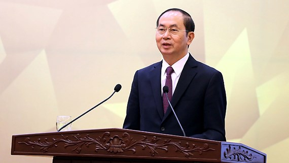 """Le succès de l'APEC 2017 """"crée un nouvel élan pour le Vietnam"""""""