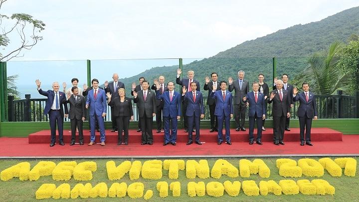 L'Année de l'APEC 2017 : De nouvelles opportunités pour un bel essor du Vietnam