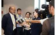 APEC 2017: Des délégués apprécient les préparatifs du Vietnam