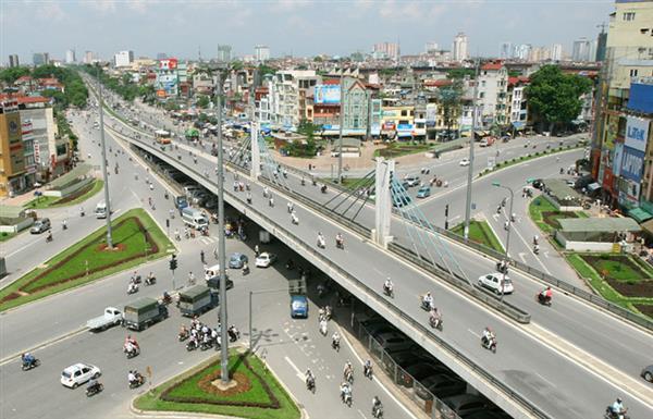 WEF: Fort besoin d'investissement dans les infrastructures au Vietnam