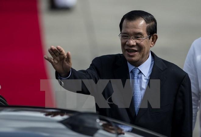 Le PM cambodgien affirme la stabilité de la situation du pays