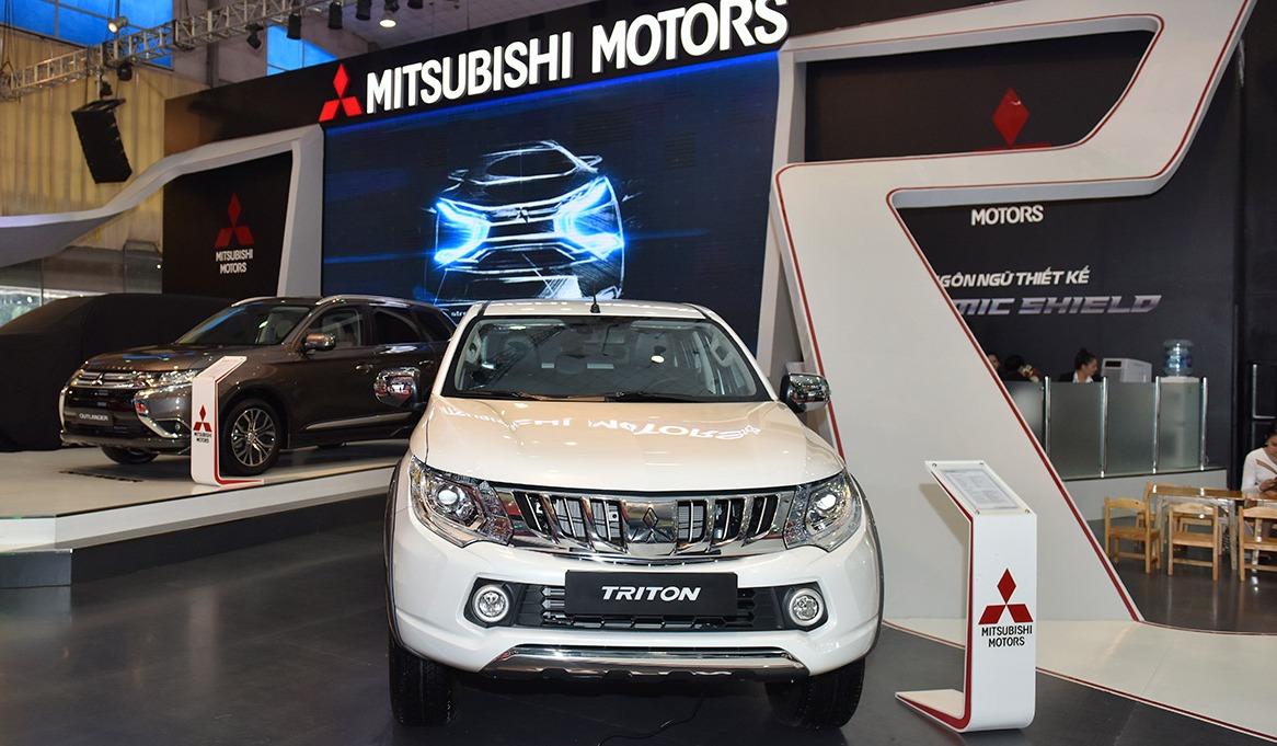 Mitsubishi Motors prévoit d'ouvrir une 2e usine au Vietnam