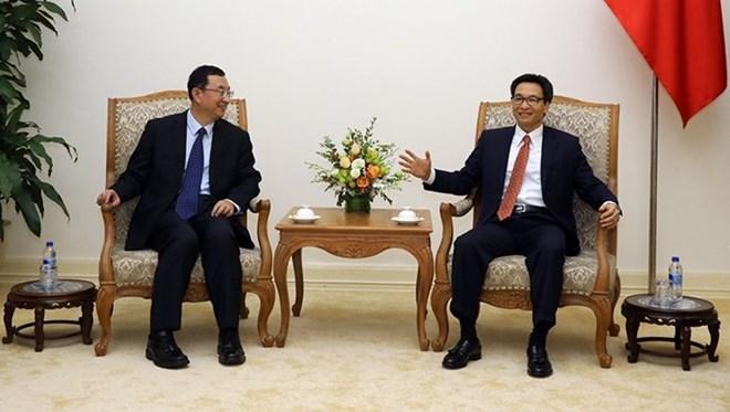 Vietnam - Chine : Vers une coopération accrue dans la culture