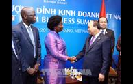 Le Vietnam souhaite coopérer avec la Banque mondiale dans divers domaines