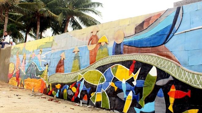 L'art de rue anime la semaine de l