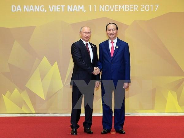 La presse russe apprécie le rôle du Vietnam au sein de l