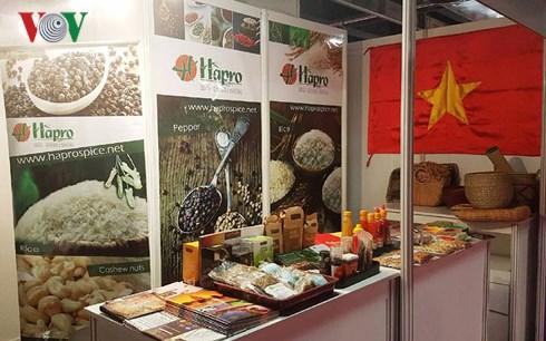 Promotion des exportations de produits vietnamiens vers la Turquie
